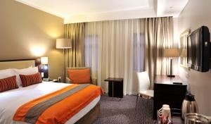 Cresta Mahalapye Hotel, Отели  Mahalapye - big - 2