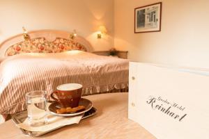 Garden-Hotel Reinhart, Hotely  Prien am Chiemsee - big - 7
