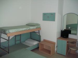 Hotel Rivabella, Szállodák  Gallipoli - big - 14