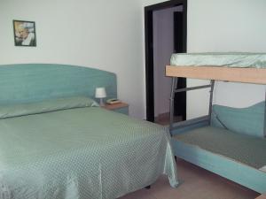 Hotel Rivabella, Szállodák  Gallipoli - big - 11