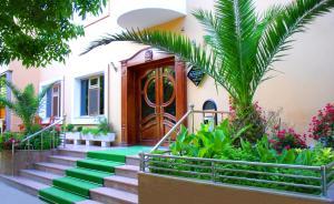 Отель Иршад