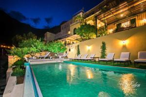 Villa Eden - AbcAlberghi.com