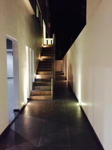 Apartamentos Torre II Condominios, Appartamenti  Mazatlán - big - 43