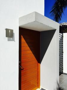 Apartamentos Torre II Condominios, Appartamenti  Mazatlán - big - 42