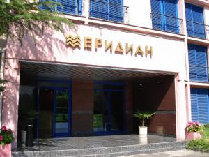 Meridian Hotel - Adler