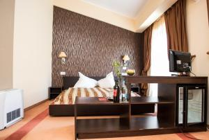 Volo Hotel, Hotels  Bukarest - big - 18
