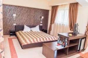Volo Hotel, Hotels  Bukarest - big - 19