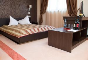 Volo Hotel, Hotels  Bukarest - big - 20