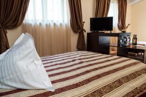 Volo Hotel, Hotels  Bukarest - big - 21