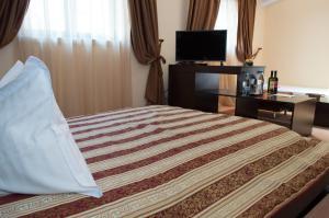 Volo Hotel, Hotels  Bukarest - big - 22