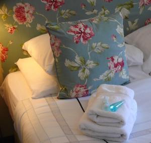 Chester Court Hotel, Отели  Честер - big - 11