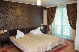 Volo Hotel, Hotels  Bukarest - big - 38
