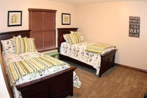 Apartament z 9 sypialniami