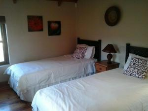 Montarbre Cottage, Pensionen  Franschhoek - big - 6