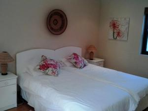 Montarbre Cottage, Pensionen  Franschhoek - big - 5