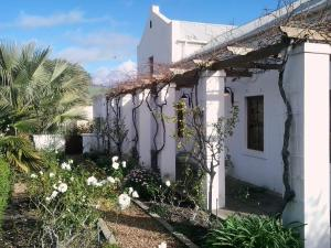 Montarbre Cottage, Pensionen  Franschhoek - big - 9
