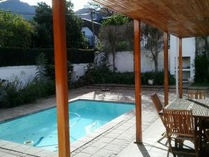 Montarbre Cottage, Pensionen  Franschhoek - big - 11