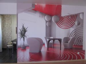 Tatyana`s Apartment 2, Apartmanok  Szumi - big - 10