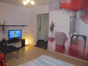 Tatyana`s Apartment 2, Apartmanok  Szumi - big - 12