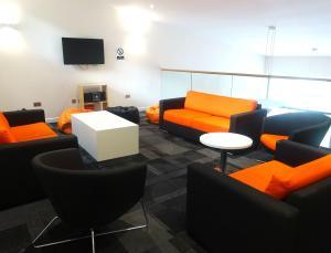 Edinburgh Metro Youth Hostel, Hostely  Edinburg - big - 2