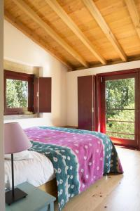 Casa Agricola da Levada, Vendégházak  Vila Real - big - 30