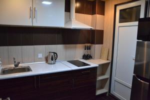 Comfort 24, Hostels  Odessa - big - 50