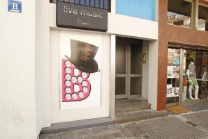 Friendly Rentals Metropolitan, Appartamenti  Sitges - big - 1