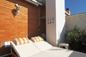 Friendly Rentals Sunset Apartment, Apartmány  Sitges - big - 10