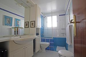 Friendly Rentals Sunset Apartment, Apartmány  Sitges - big - 14