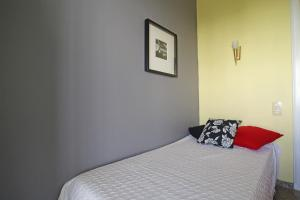 Friendly Rentals Sunset Apartment, Apartmanok  Sitges - big - 12