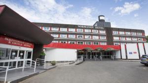 Normandy Hotel - Glasgow Airport