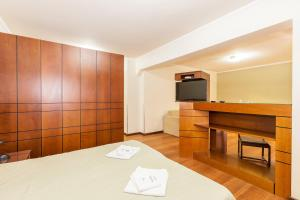 Tri Hotel Caxias, Hotels  Caxias do Sul - big - 11