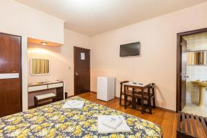 Tri Hotel Caxias, Hotels  Caxias do Sul - big - 18