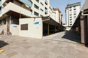 Tri Hotel Caxias, Hotels  Caxias do Sul - big - 37
