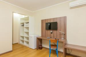 Tri Hotel Caxias, Hotels  Caxias do Sul - big - 22
