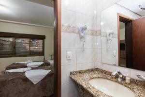 Tri Hotel Caxias, Hotels  Caxias do Sul - big - 23
