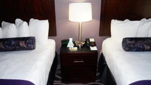 King Suite with Two King Beds and Sofa Bed - Non-Smoking