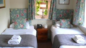 Chester Court Hotel, Отели  Честер - big - 14