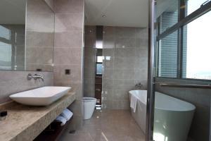 Hotel Intrendy, Hotely  Taishan - big - 17