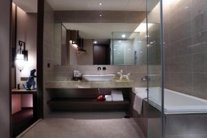 Hotel Intrendy, Hotely  Taishan - big - 25