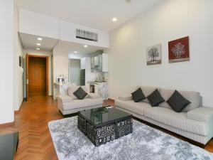 Home-Suites in Straits Quay, Penang, Apartmanok  Tanjung Bungah - big - 29