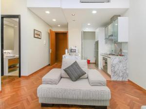 Home-Suites in Straits Quay, Penang, Апартаменты  Танджунг-Бунга - big - 87