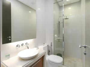 Home-Suites in Straits Quay, Penang, Апартаменты  Танджунг-Бунга - big - 84