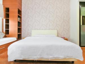 Home-Suites in Straits Quay, Penang, Apartmanok  Tanjung Bungah - big - 81