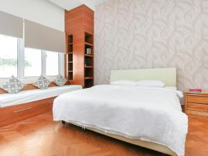 Home-Suites in Straits Quay, Penang, Апартаменты  Танджунг-Бунга - big - 80