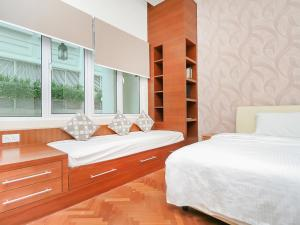 Home-Suites in Straits Quay, Penang, Апартаменты  Танджунг-Бунга - big - 78