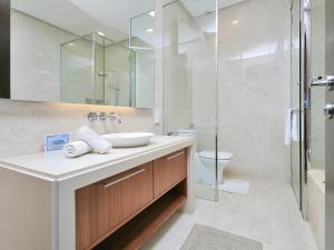 Home-Suites in Straits Quay, Penang, Апартаменты  Танджунг-Бунга - big - 77