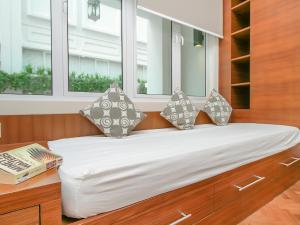 Home-Suites in Straits Quay, Penang, Апартаменты  Танджунг-Бунга - big - 73