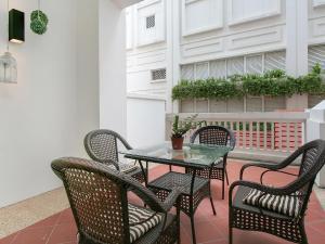 Home-Suites in Straits Quay, Penang, Апартаменты  Танджунг-Бунга - big - 72