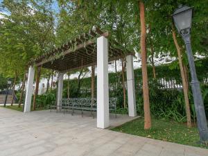 Home-Suites in Straits Quay, Penang, Apartmanok  Tanjung Bungah - big - 69